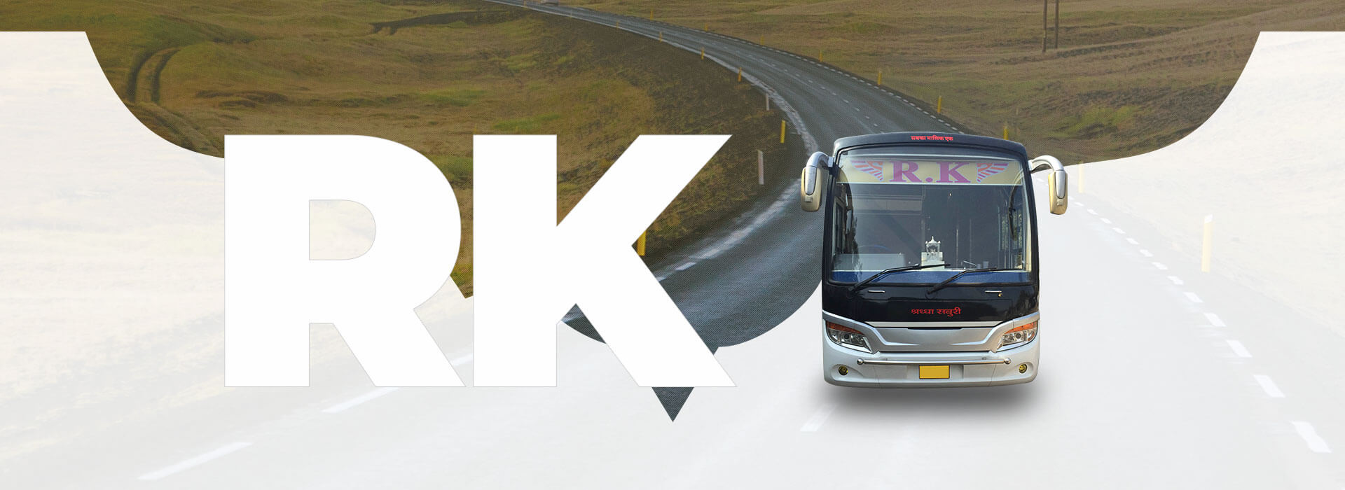 Online Bus Booking Rk Travels